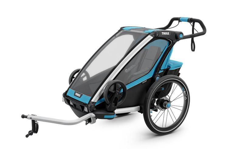 Дитяча коляска Thule Chariot Sport 1