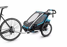 Детская коляска Thule Chariot Sport 1, фото 2