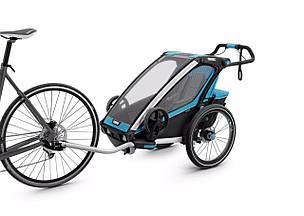 Дитяча коляска Thule Chariot Sport 1, фото 2