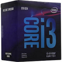 Процесор Intel Core i3-9100F 3.6 GHz LGA1151 BOX