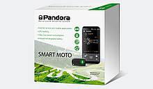 Pandora Smart Moto DXL-1200L