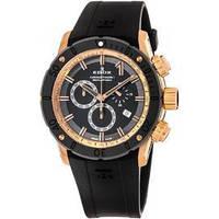 Мужские часы EDOX 10221 37R NIR Class 1