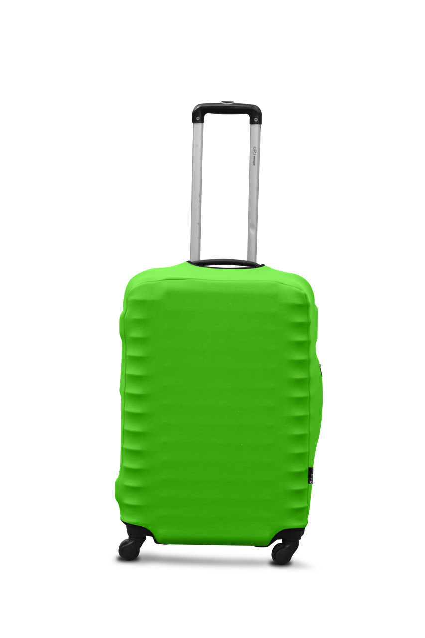 Чохол для валізи Coverbag дайвінг M