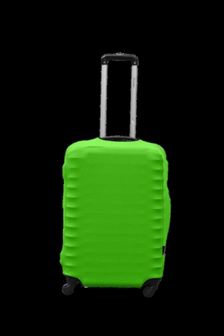 Чехол для чемодана Coverbag дайвинг S