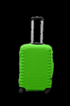 Чехол для чемодана Coverbag дайвинг S, фото 2
