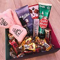 Подарок для девушки на день рождения день святого валентина, день влюблённых