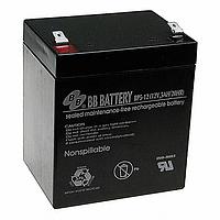 Аккумуляторная батарея BP5-12/T2, BB Battery