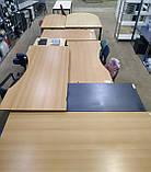 Стіл офісний 200*80, фото 4
