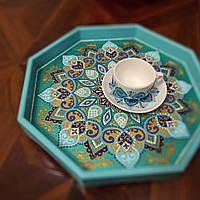 Турецька таця, фото 1