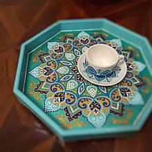 Турецька таця