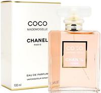 Женский парфюм Chanel Coco Mademoiselle (Шанель Коко Мадмуазель) 100мл