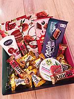 Подарок девушке на День Святого Валентина, день влюблённых, день рождения