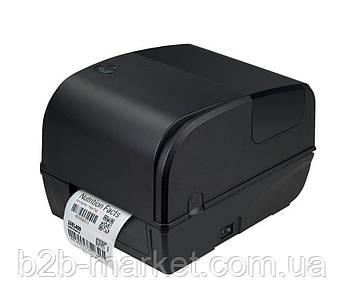 Термотрансферний принтер етикеток Xprinter XP-TT426B (USB+LAN)