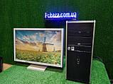 """ПК HP + мон 22"""" Eizo, Intel 4 ядра, 4 ГБ, 160 ГБ Настроен! Есть Опт! Гарантия!, фото 9"""