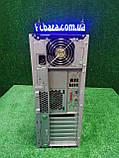 """Компьютер HP + монитор 19"""", Intel 4 ядра, 4 ГБ, 160 ГБ Настроен! Есть Опт! Гарантия!, фото 5"""