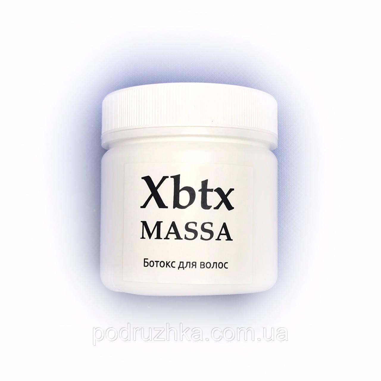 Ботокс для волос XBTX Massa 200 г