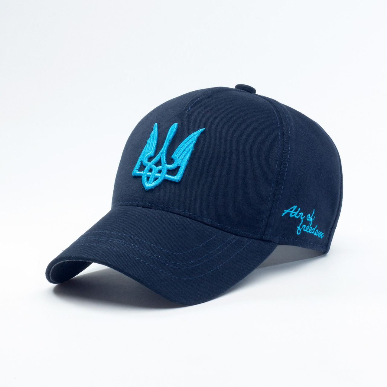 Купить Кепка бейсболка мужская INAL air of freedom XL / 59-60 RU Синий 36959