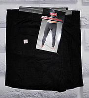 Детские термобелье штаны хлопок 10-11 лет (Х695)