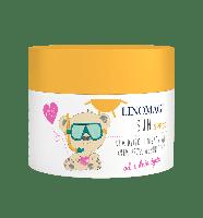 LINOMAG® - SUN SPF 30 - сонцезахисний крем (50мл).