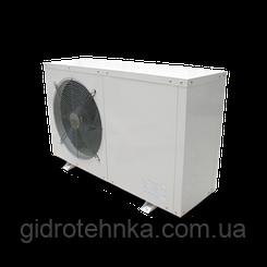 Тепловий насос повітря-вода Clitech CAR-05XB на 80 м2