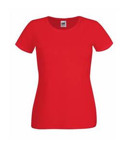Женская футболка Crew Neck