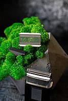 Cменная бритвенная сетка с режущей головкой для шейвера Moser и Wahl