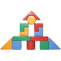 Дитячі ігрові модулі Конструктор будівельник 6