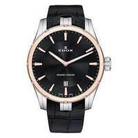 Мужские часы EDOX 56002 357RC NIR Grand Ocean