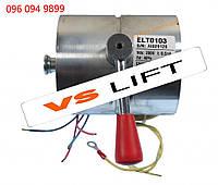 Электромагнит тормоза ELT0103 200VDC для лебедки Sicor STD MR16. Запчасти и комплектующие к лифтам.