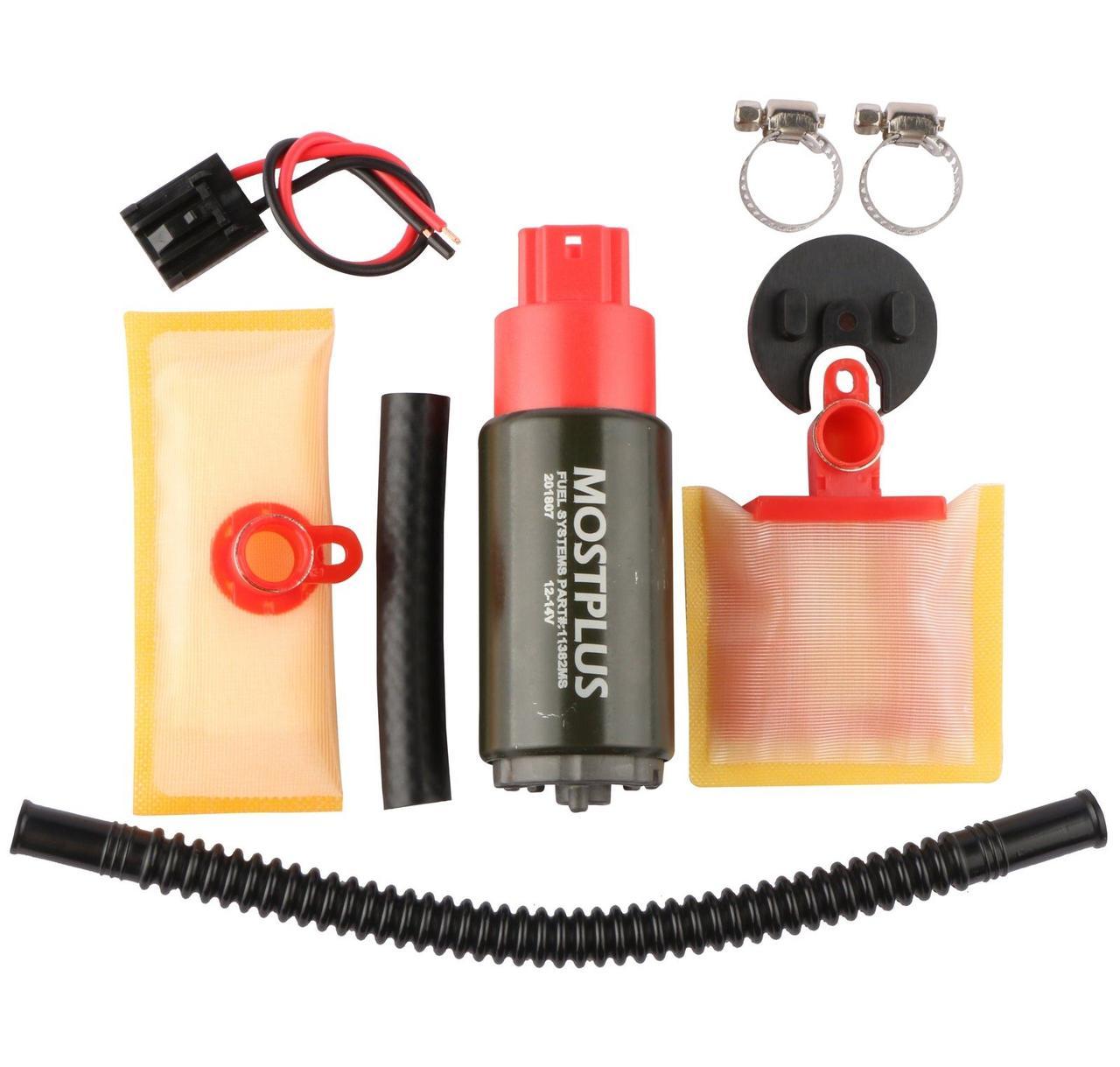 Топливный насос бензонасос MOSTPLUS для BMW R1200 K1200 K1300 F700 F800 S1000 HP2