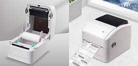 Принтери для друку етикеток
