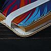Обложка на блокнот v.2.0. A6 Fisher Gifts 15 Цветной лев (эко-кожа), фото 3