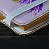 Обложка на блокнот v.2.0. A6 Fisher Gifts 140 Рапунцель VOGUE (эко-кожа), фото 3