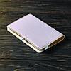 Обложка на блокнот v.2.0. A6 Fisher Gifts 140 Рапунцель VOGUE (эко-кожа), фото 4