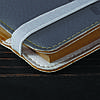 Обкладинка блокнот 2.0 A6 Fisher Gifts 153 Маленький Дарт Вейдер (еко-шкіра), фото 3