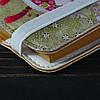Обложка на блокнот v.2.0. A6 Fisher Gifts 333 Красивая Наташа (эко-кожа), фото 3