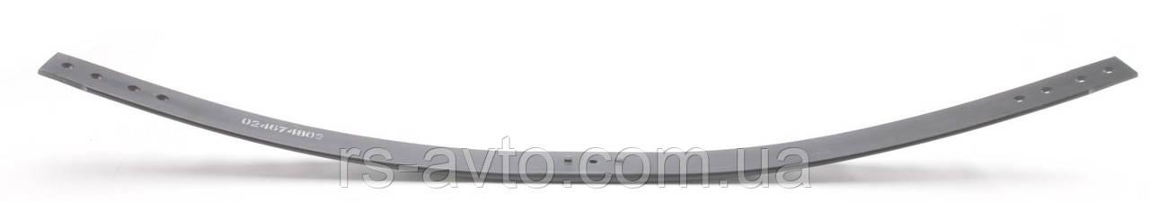 Рессора задняя подкоренная MB Sprinter 515/VW Crafter 50 06- (усилитель)