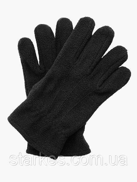 Перчатки с флиса, однослойные, Польша, размер : 8 и 10., код : 525.