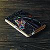 Обложка на блокнот 2.0 A6 Fisher Gifts 612 Лошадь Santa Muerte (эко-кожа), фото 4