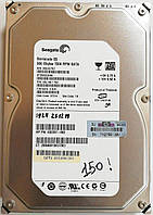 "Жесткий диск для компьютера Seagate Barracuda ES 500GB 3.5"" 16MB 7200rpm 3Gb/s (ST3500630NS) SATAII Б/У, фото 1"
