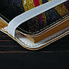 Обложка на блокнот v.2.0. A6 Fisher Gifts 747 Британский флаг old (эко-кожа), фото 3