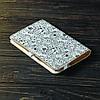 Обложка на блокнот v.2.0. A6 Fisher Gifts 815 Кайфующие коты фон (эко-кожа), фото 4