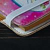 Обложка на блокнот v.2.0. A6 Fisher Gifts 859 Совушкины мечты (эко-кожа), фото 3