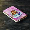 Обложка на блокнот v.2.0. A6 Fisher Gifts 859 Совушкины мечты (эко-кожа), фото 4