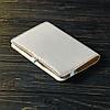 Обложка на блокнот v.2.0. A6 Fisher Gifts 879 Сова верхом на щенке (эко-кожа), фото 4