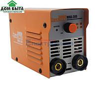 Сварочный инвертор Плазма ММА-300D (дисплей)