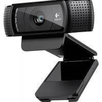 Вебкамера Logitech PRO STREAM WEBCAM