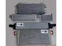 Интеркулер VW LT 28-35 II / VW LT 28-46 II / MERCEDES-BENZ SPRINTER (901, 902)(903)(904) 1995-2006 г., фото 1