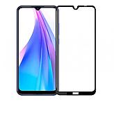 Защитное стекло Xiaomi Redmi Note 8T Full Glue 5D