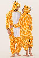 Пижама кигуруми Взрослые  жираф